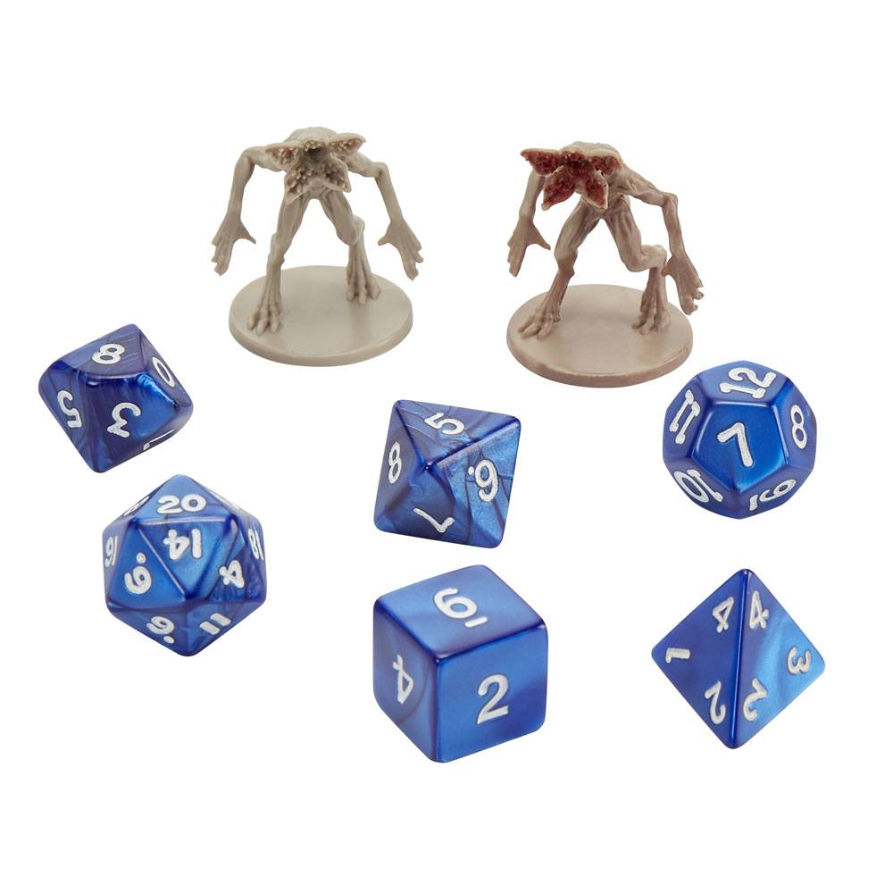 Stranger Things Dungeons & Dragons Starter Set *English Version*