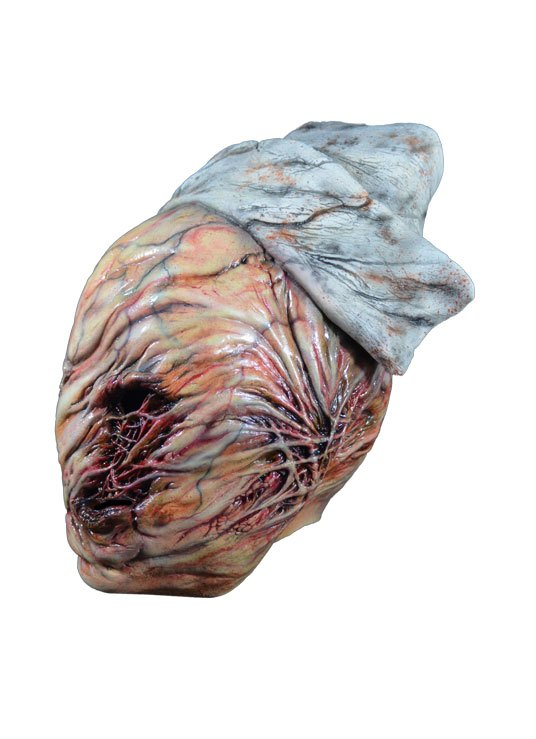Silent Hill Deluxe Mask Nurse