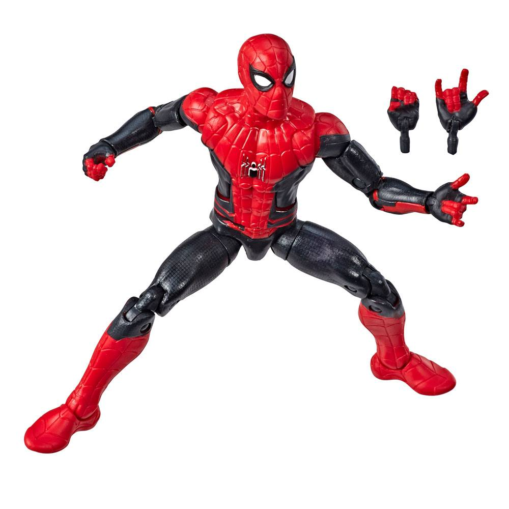 Marvel Legends Action Figure Spider-Man (Spider-Man: Far From Home) 15 cm