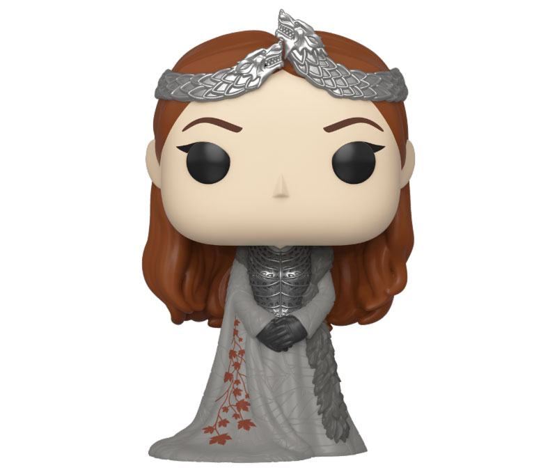 Game of Thrones POP! Television Vinyl Figure Sansa Stark 10 cm