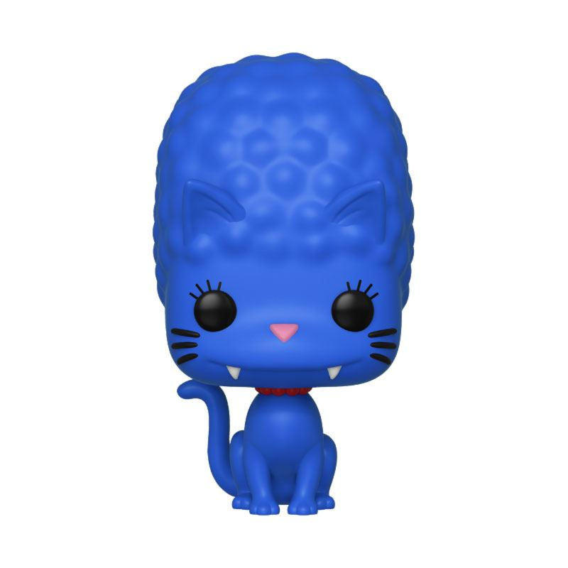 Simpsons POP! TV Vinyl Figure Panther Marge 10 cm