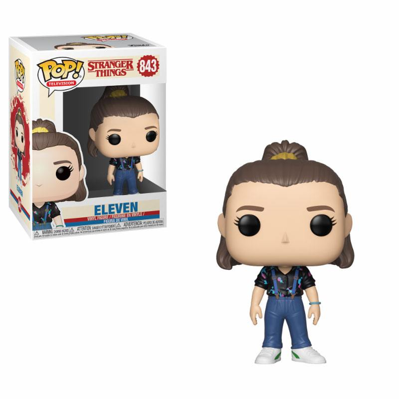 Stranger Things POP! TV Vinyl Figure Eleven 10 cm