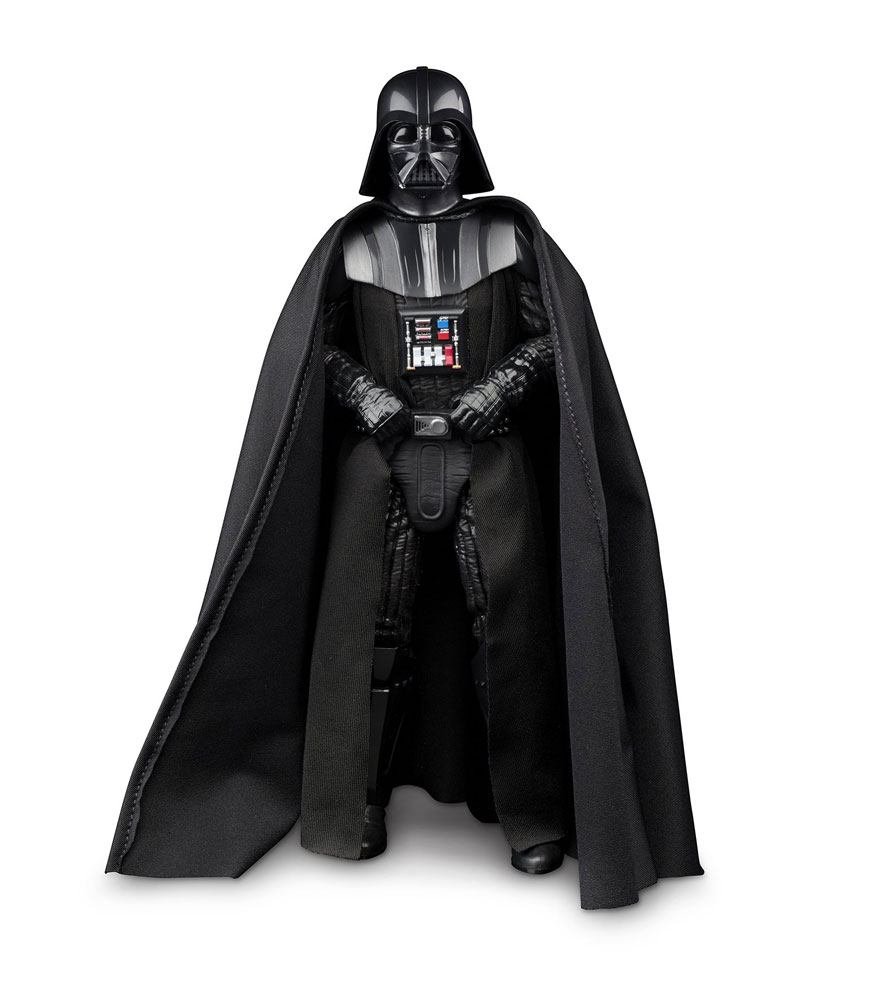 Star Wars Episode IV Black Series Hyperreal Action Figure Darth Vader 20 cm