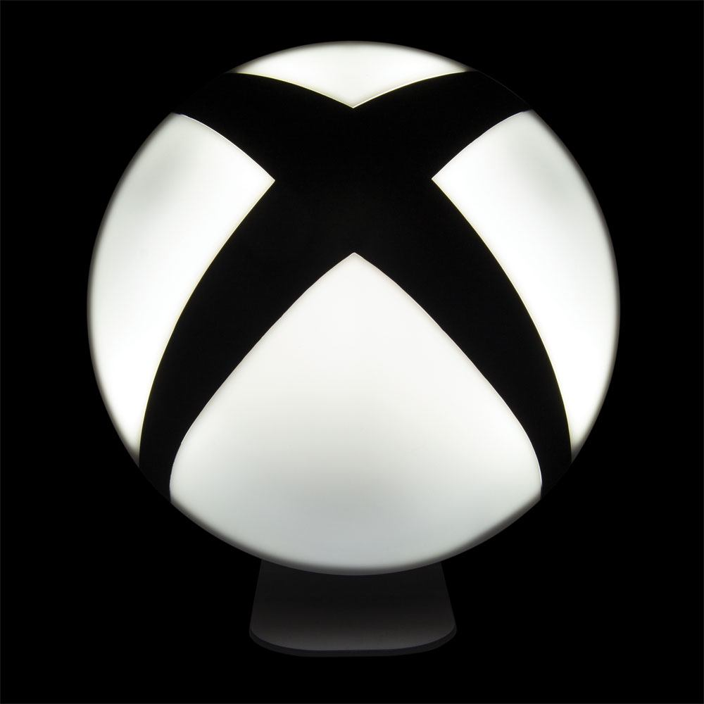 XBox: Logo Light