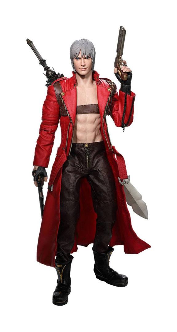 Devil May Cry 3 Action Figure 1/6 Dante 32 cm