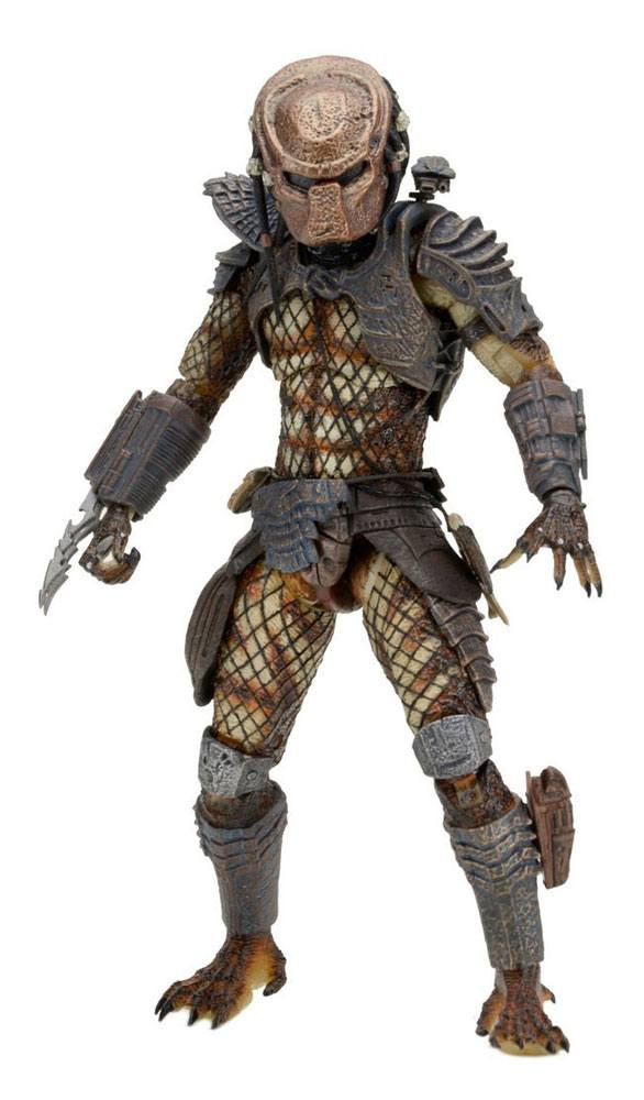 Action Figure Predator 2 Ultimate City Hunter 18 cm