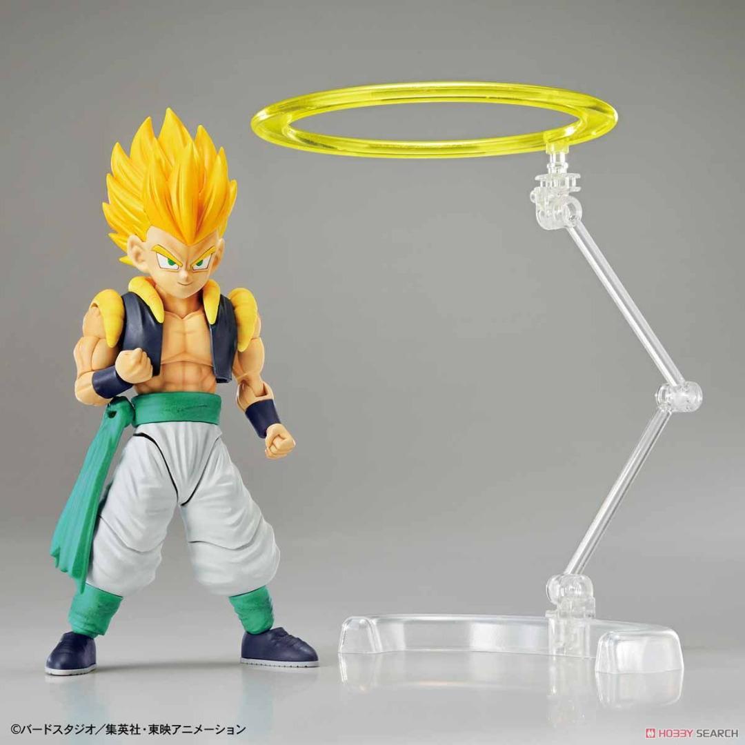Dragon Ball Z: Figure-Rise Standard - Super Saiyan Gotenks
