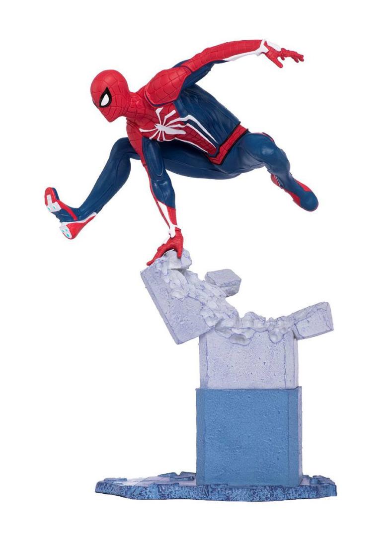 Marvel Gameverse PVC Statue 1/12 Spider-Man 17 cm