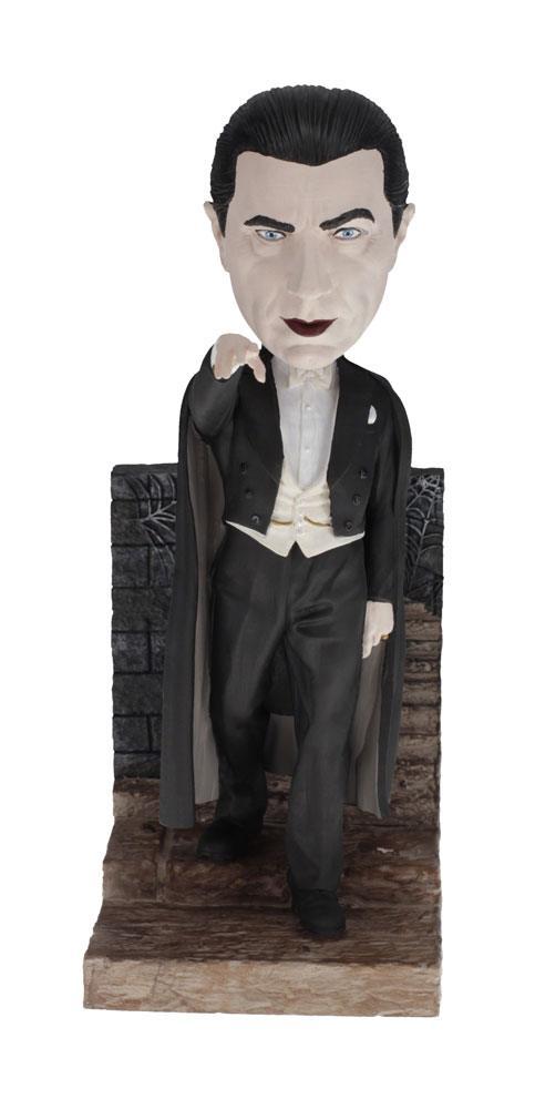 Dracula Bobble-Head Dracula (Bela Lugosi) 20 cm