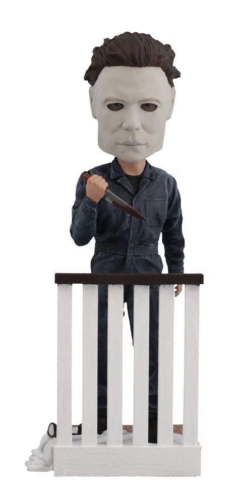Halloween Bobble-Head Michael Myers 20 cm