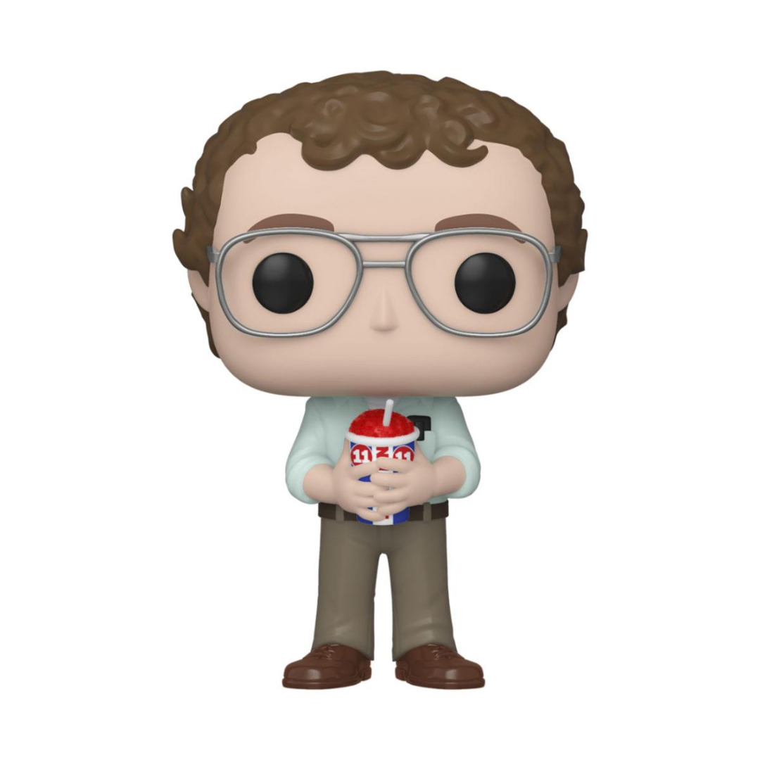 Stranger Things POP! TV Vinyl Figure Alexei 10 cm