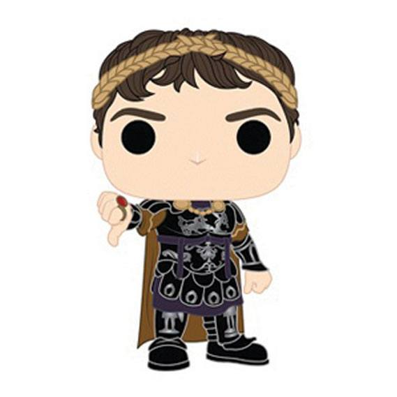 Gladiator POP! Movies Vinyl Figure Commodus 10 cm
