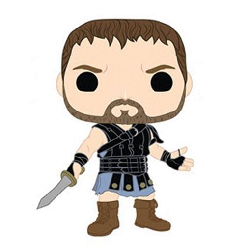 Gladiator POP! Movies Vinyl Figure Maximus 10 cm