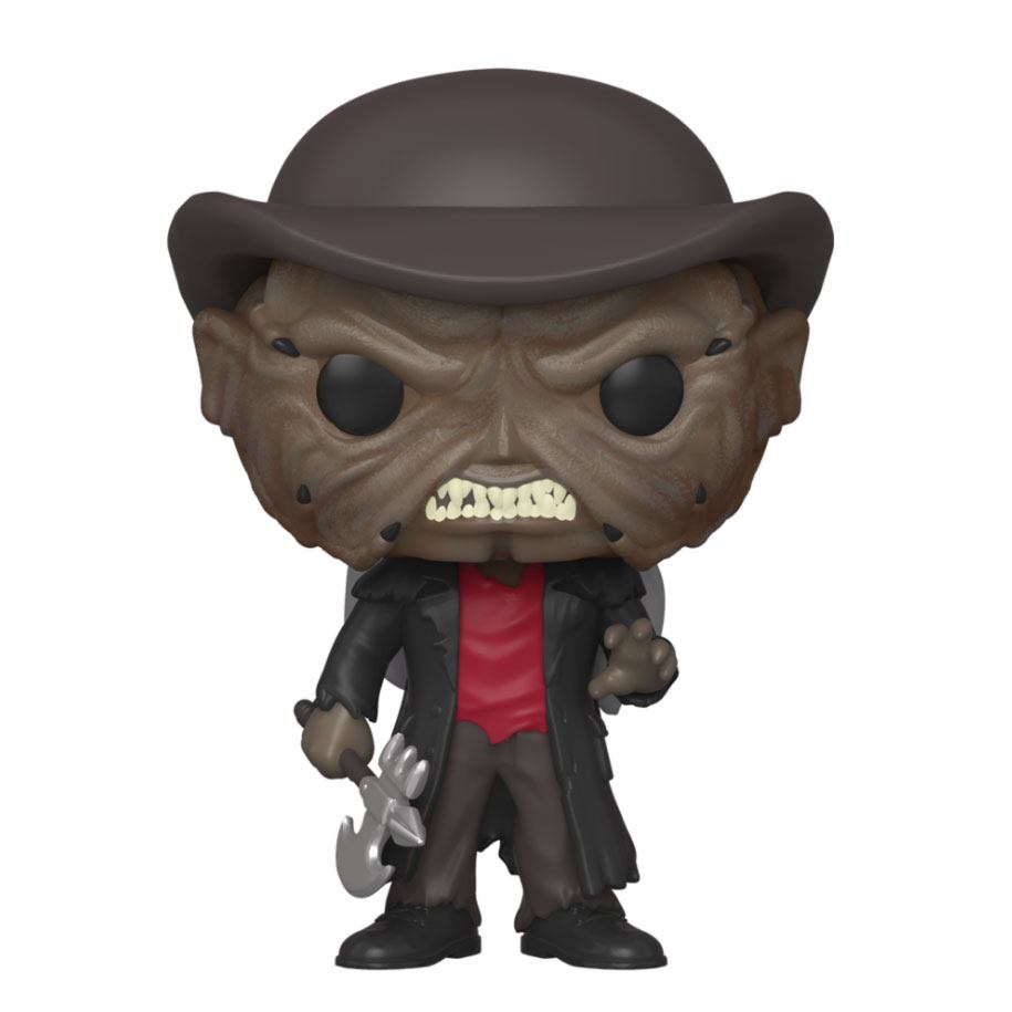 Jeepers Creepers POP! Movies Vinyl Figure Creeper 10 cm