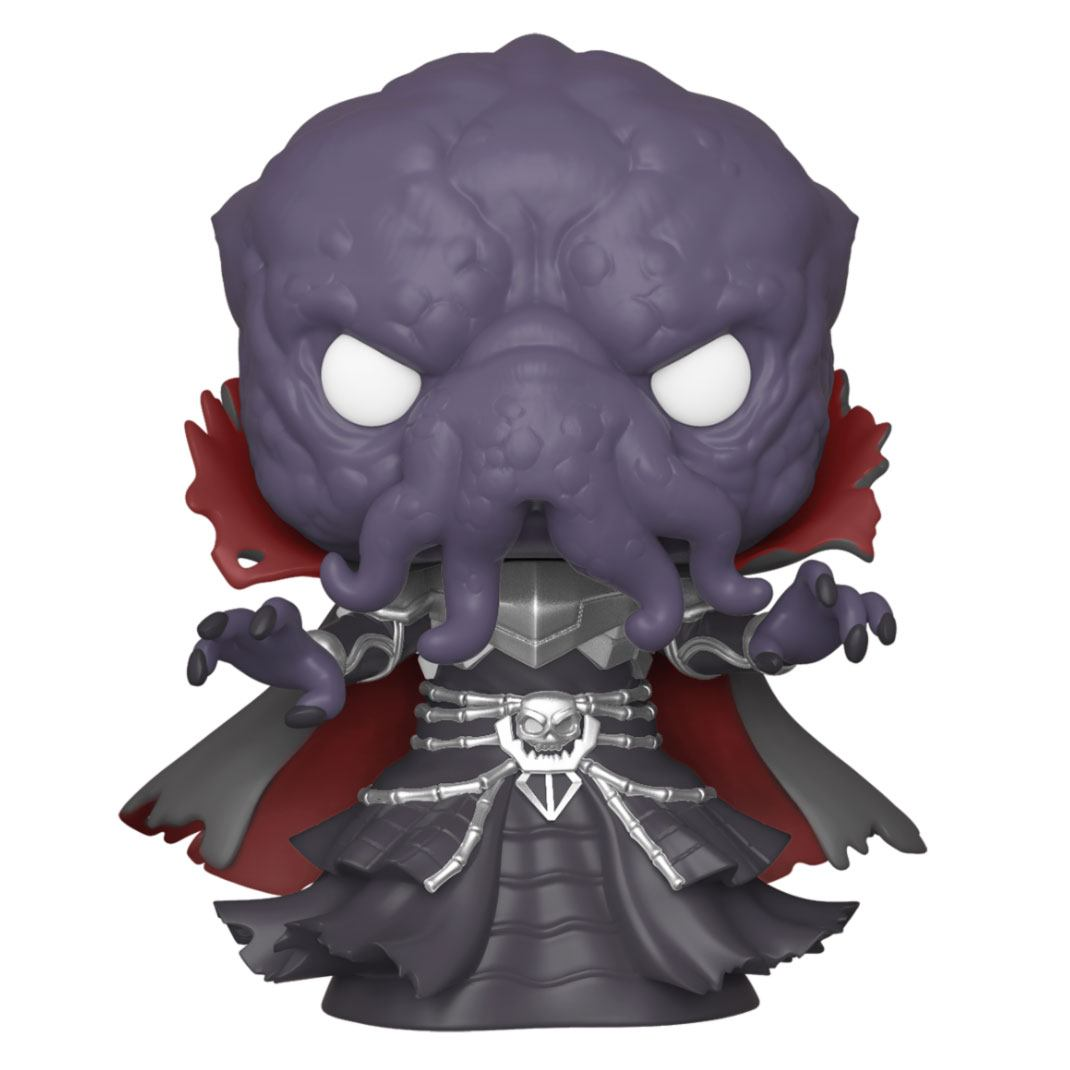 Dungeons & Dragons POP! Games Vinyl Figure Mind Flayer 10 cm