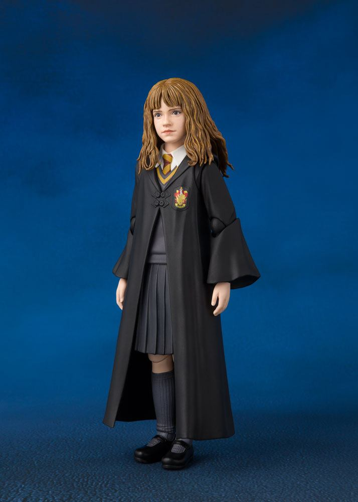 Harry Potter and the Philosopher's Stone S.H. Figuarts AF Hermione Granger