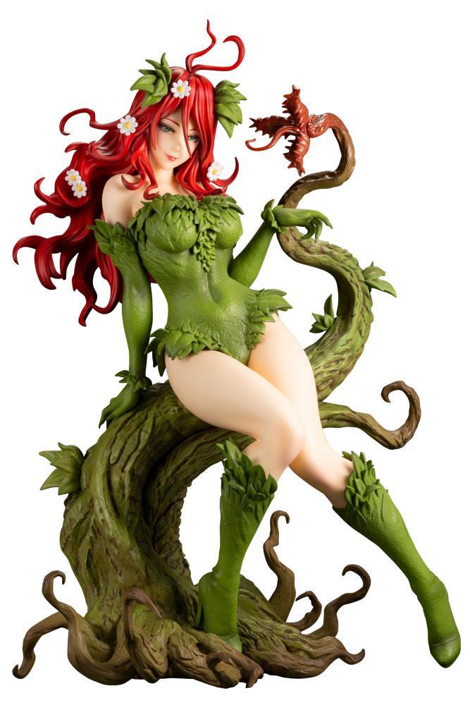 DC Comics Bishoujo PVC Statue 1/7 Poison Ivy 20 cm