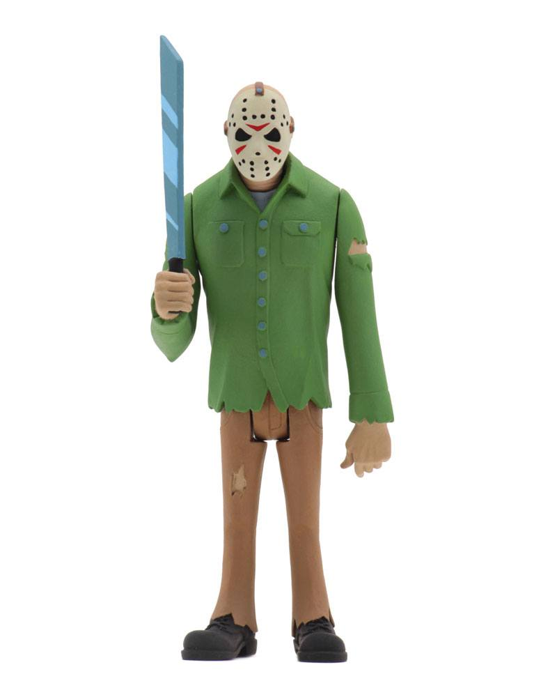 Toony Terrors Action Figure Jason Voorhees 15 cm