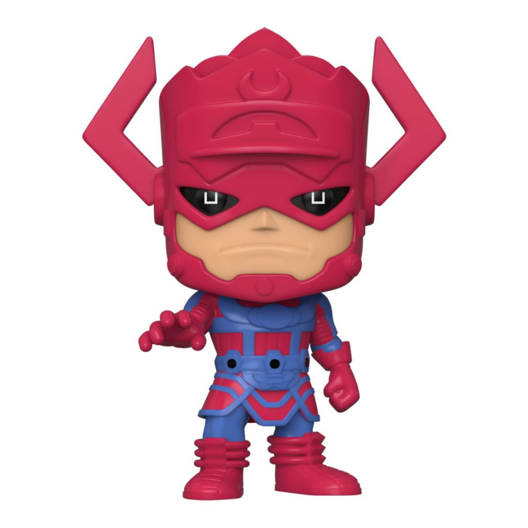 Fantastic Four POP! Marvel Vinyl Figure Galactus 10 cm