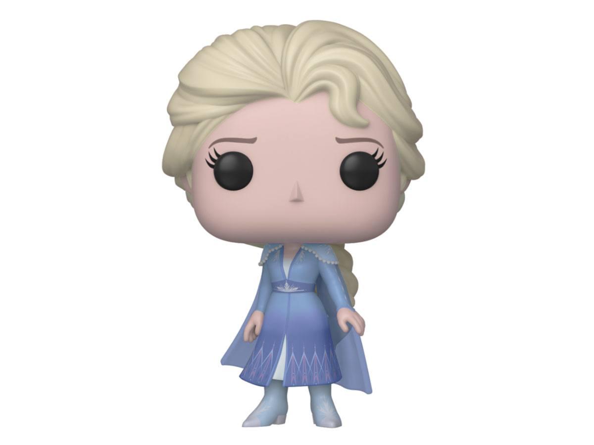 Frozen II POP! Disney Vinyl Figure Elsa 10 cm