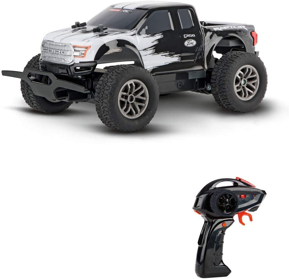 Carrera RC/Telecomandado 2.4 GHz Ford F-150 Raptor 1:18