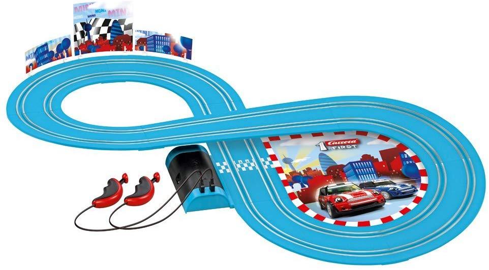 Pista/Circuito Carrera First MINI Cooper 2.40 Metros