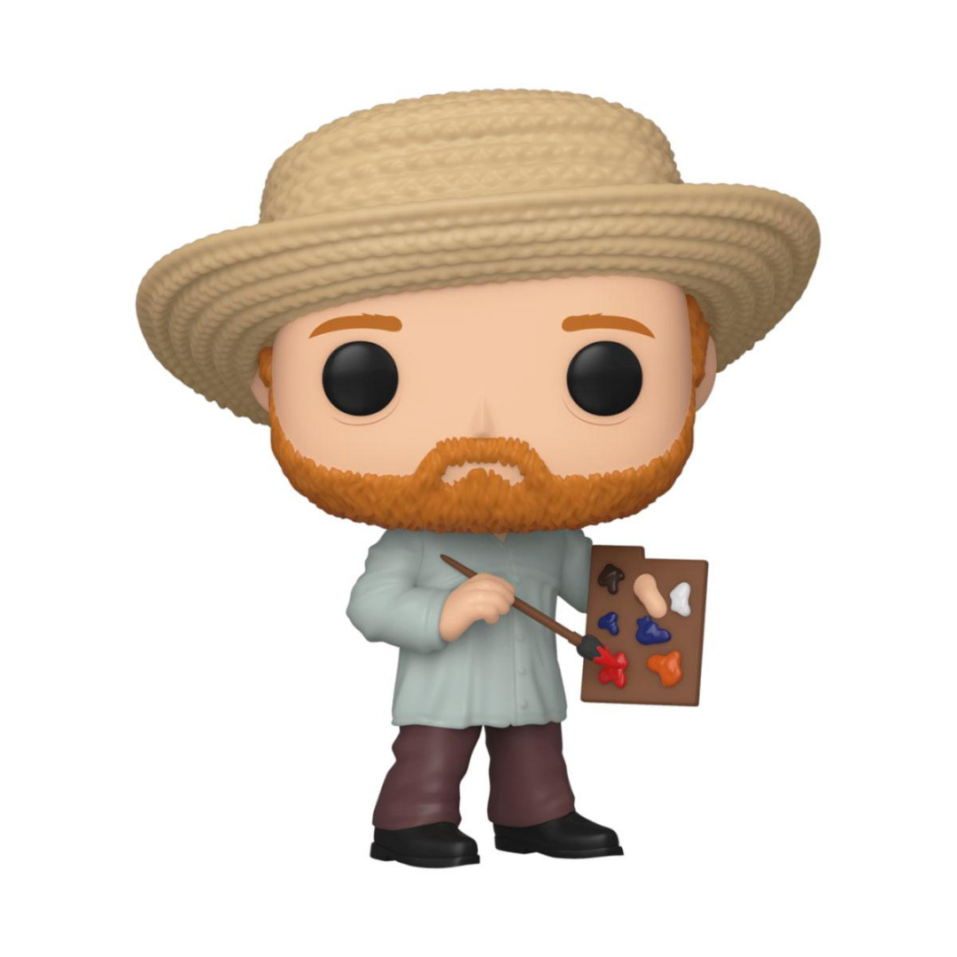 Vincent van Gogh POP! Artists Vinyl Figure 10 cm