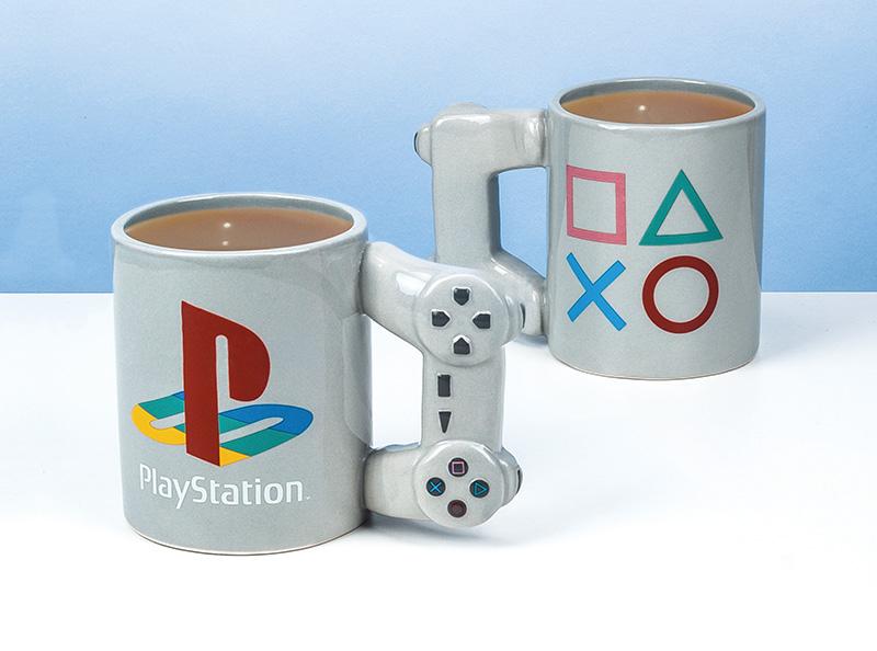 Caneca Playstation: Controller