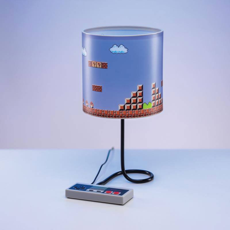 Candeeiro/Lamp Nintendo NES