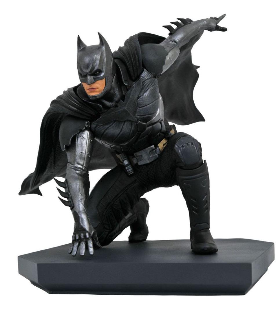 Injustice 2 DC Video Game Gallery PVC Statue Batman 15 cm