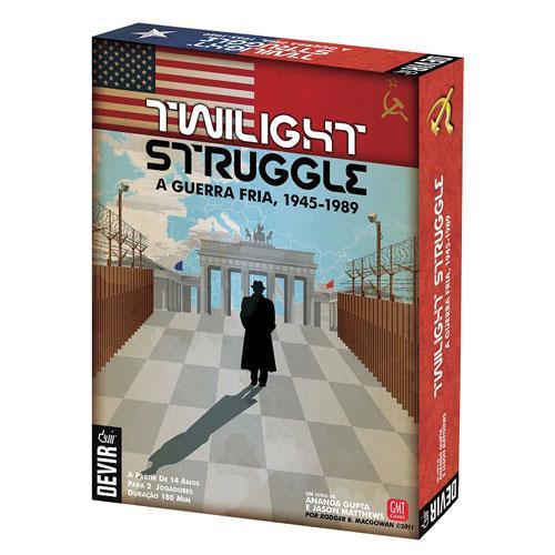 Twilight Struggle (Em Português)