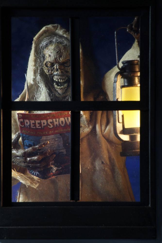 Creepshow Action Figure The Creep 18 cm