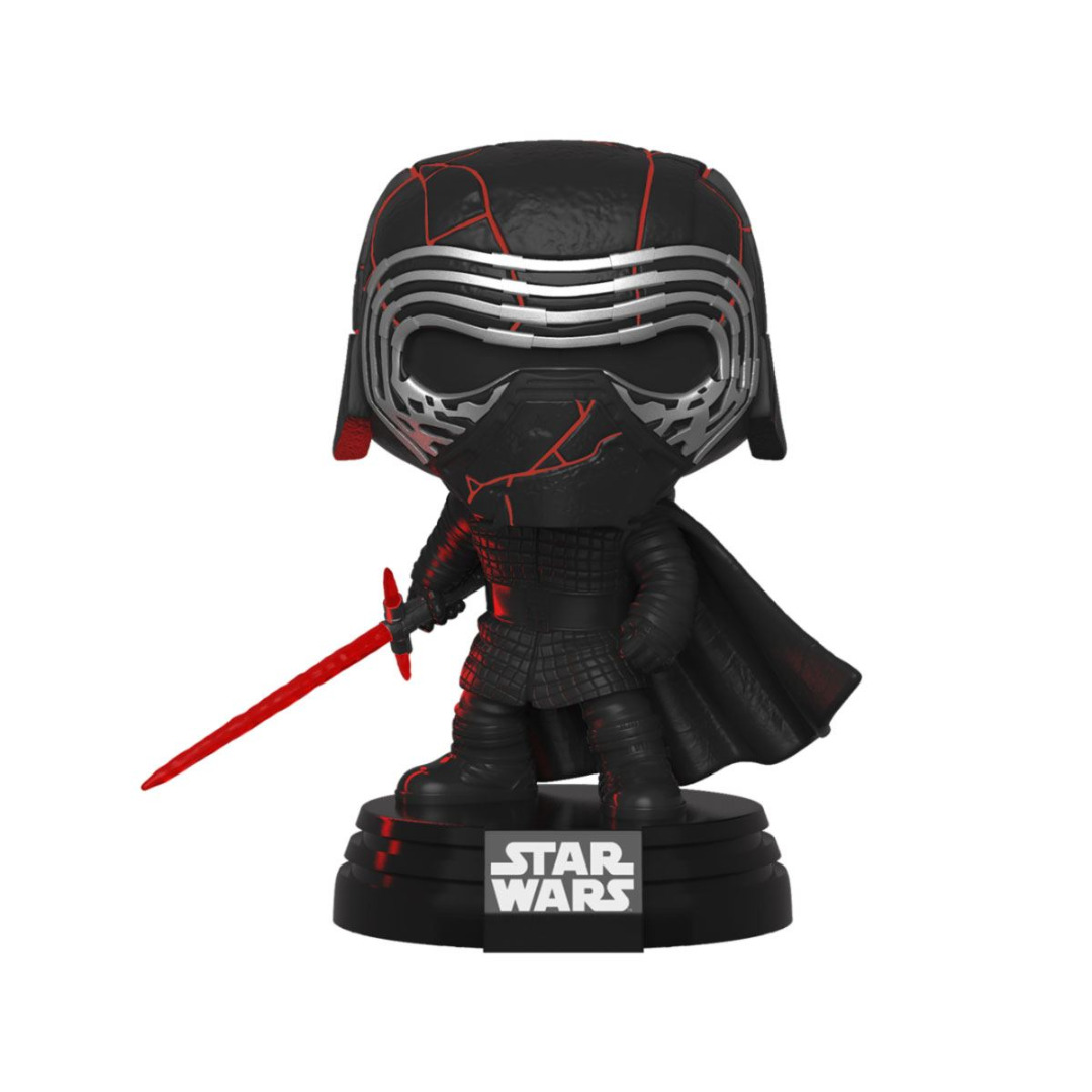 Pop! Star Wars: The Rise of Skywalker - Electronic Kylo Ren Exclusive Edt.