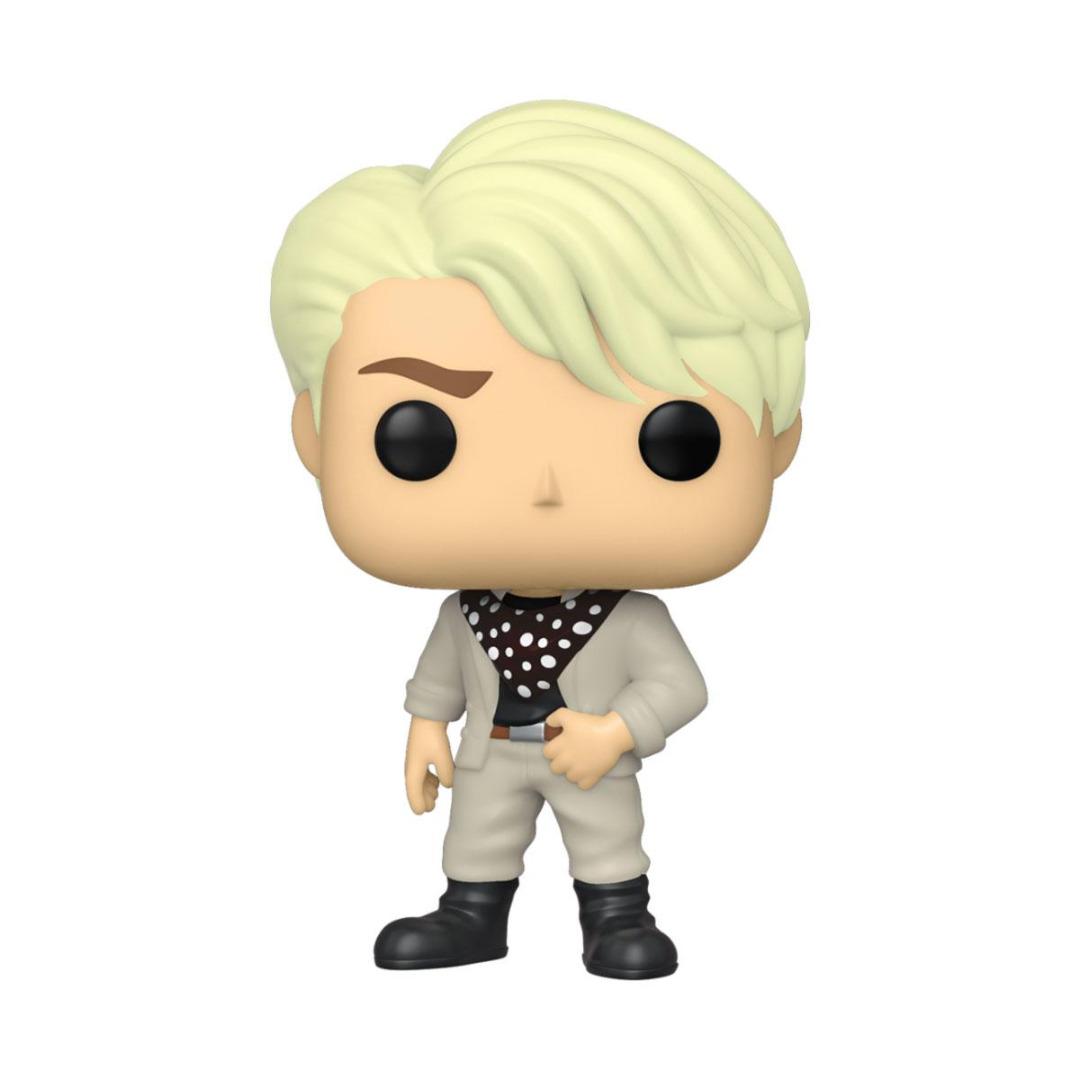 Duran Duran POP! Rocks Vinyl Figure Andy Taylor 10 cm
