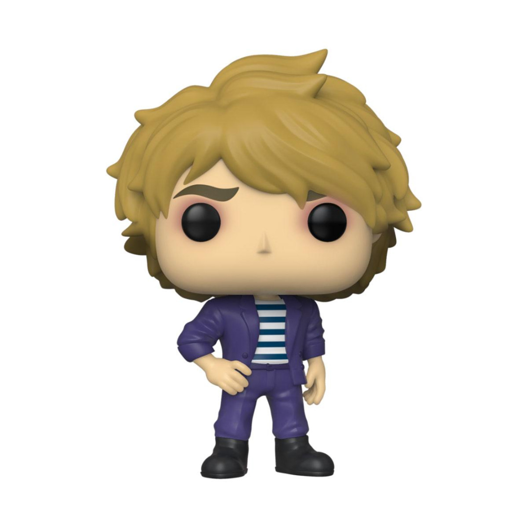 Duran Duran POP! Rocks Vinyl Figure Nick Rhodes 10 cm