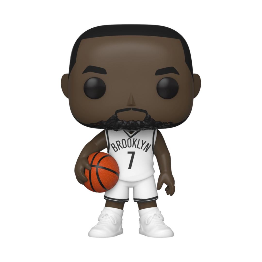 Pop! NBA : The Brooklyn Nets - Kevin Durant Vinyl Figure 10 cm