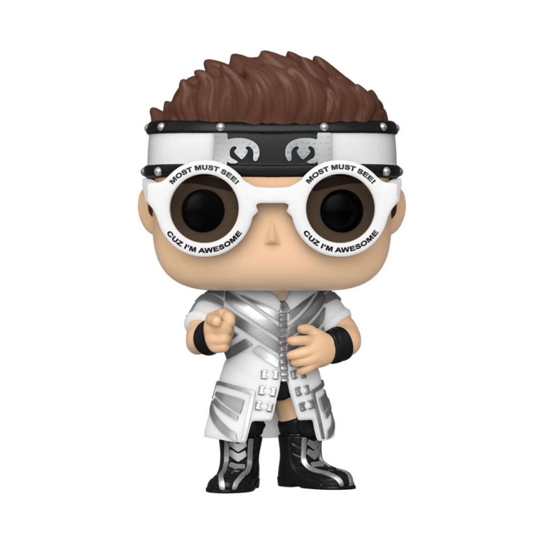 WWE POP! Vinyl Figure The Miz 10 cm