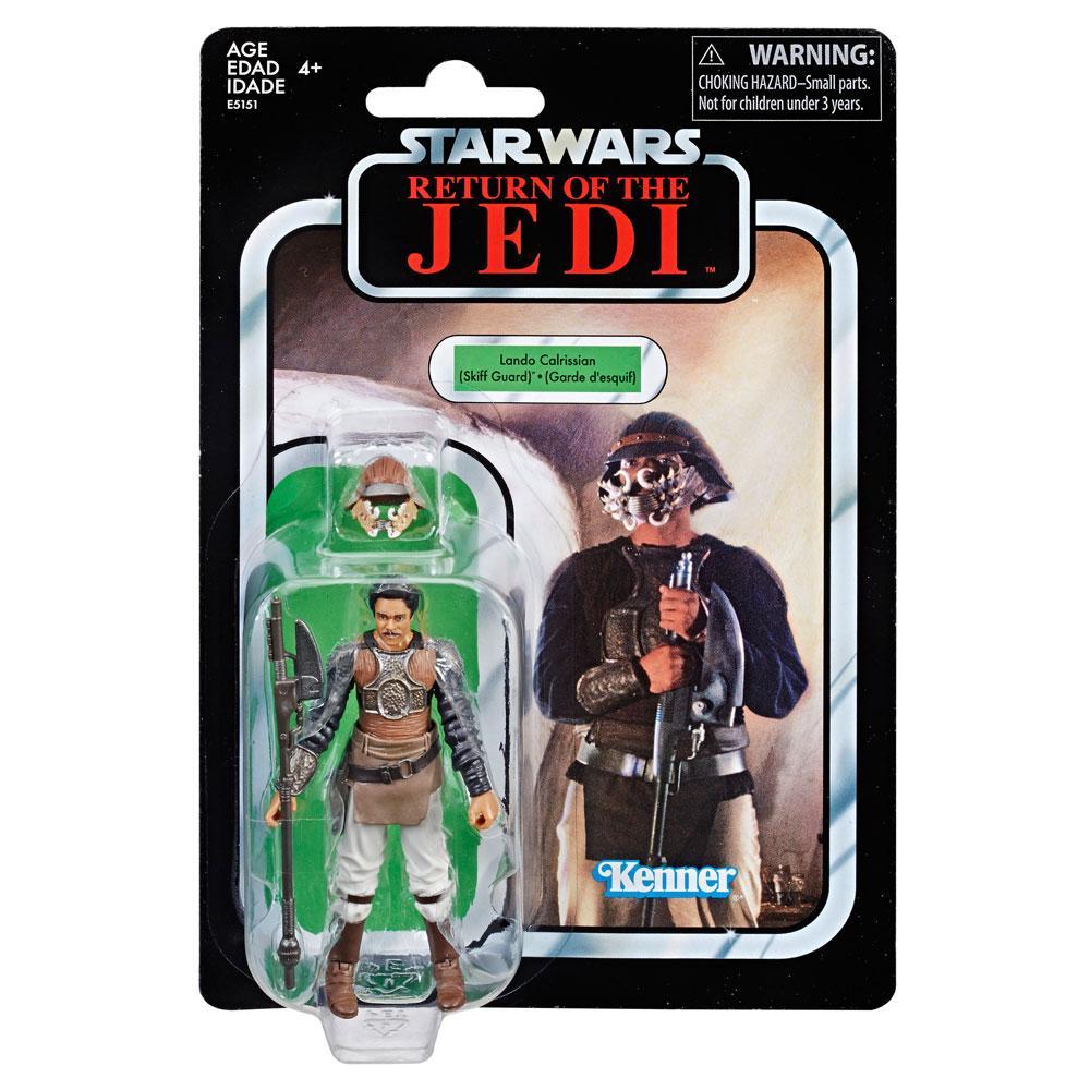 Star Wars EP VI Vintage Collection Action Figure 2019 Lando Calrissian