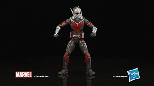 Marvel Legends Civil War Cap. America Action Figure Deluxe Giant-Man 25 cm