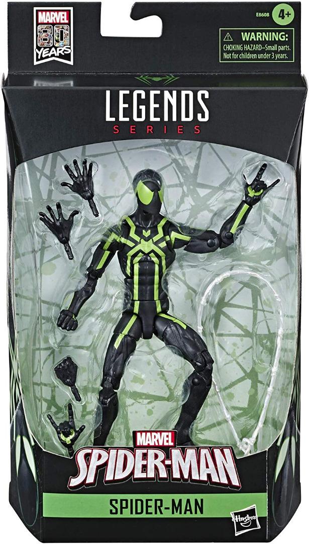 Marvel Legends Action Figure Spider-Man Variant Exclusive Edition 15 cm