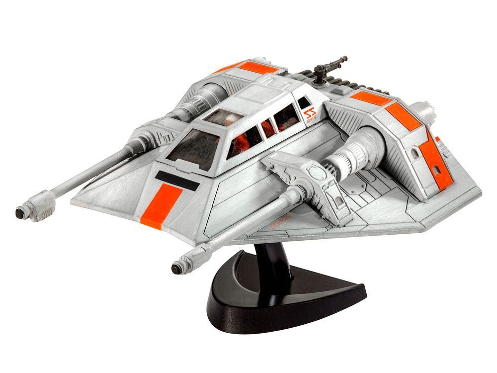 Revell Model Kit Star Wars Episode VII Snowspeeder Scale 1:52