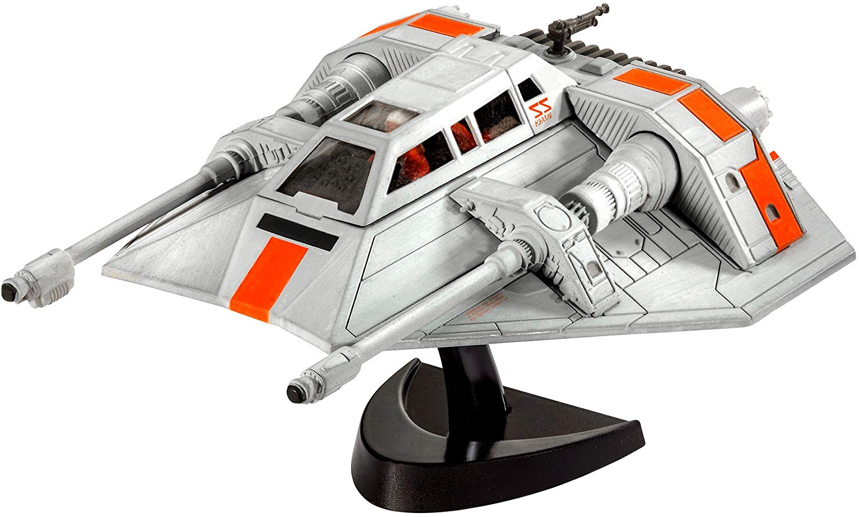 Revell Model Set Star Wars Snowspeeder Scale 1:52