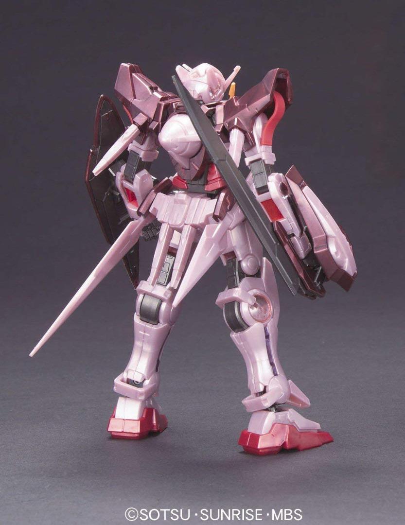 Gundam: High Grade - Exia Transam Mode 1:144 Model Kit