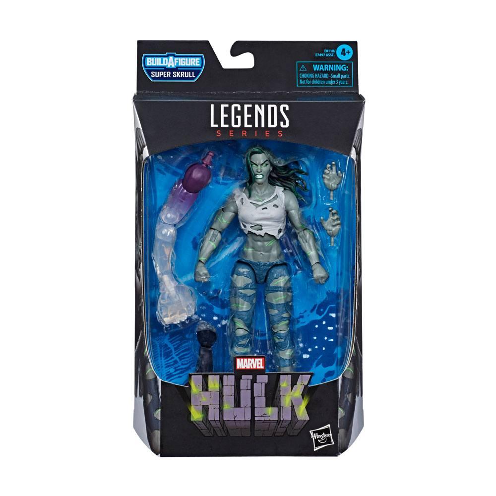 Action Figure Marvel Legend Series Marvel's She-Hulk 15 cm