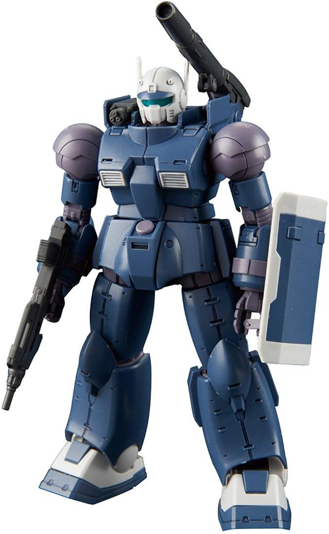 Gundam: High Grade - Guncannon First Type ICS 1:144 Model Kit
