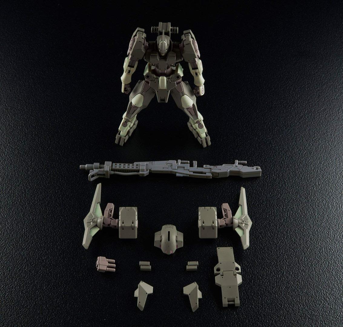 Gundam: High Grade - Striker GN-X 1:144 Model Kit