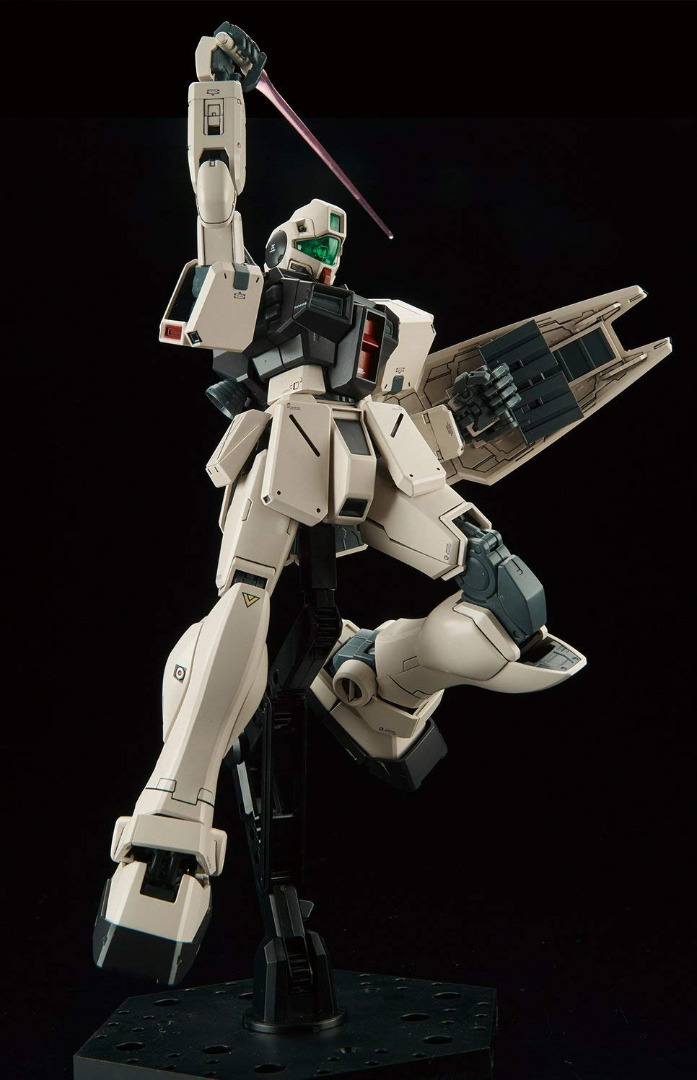 Gundam: MG Master Grade - GM Command Colony Type 1:100 Model Kit
