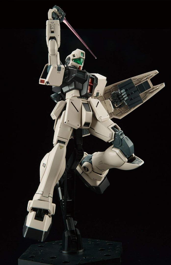 Gundam: MG Master Grade - GM Command Colony Type 1:100 Model Kit