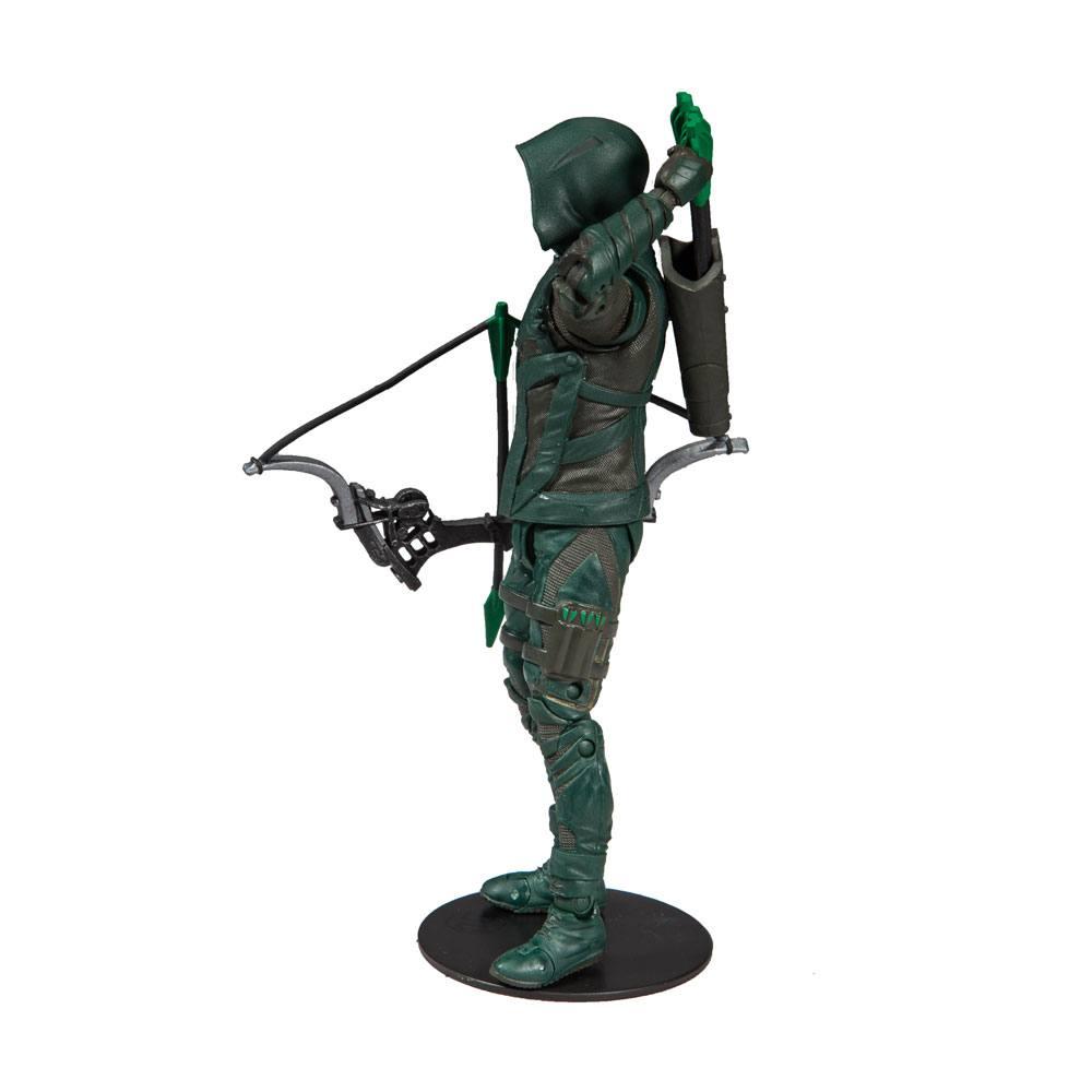 Arrow Action Figure Green Arrow 18 cm