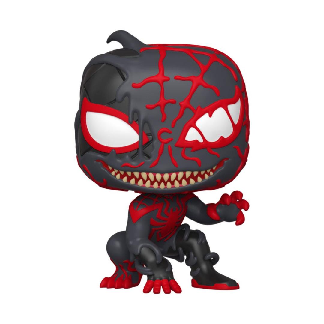 Marvel Venom POP! Marvel Vinyl Figure Miles Morales 10 cm